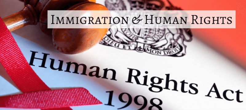Immigration and Human Rights