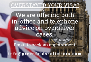 Greenfields Solicitors | Best Legal Advice | Best Immigration Lawyers in UK