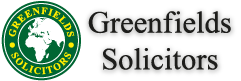 Greenfields Solicitors Logo